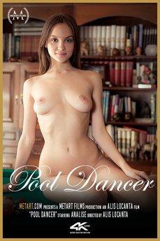 Pool Dancer