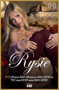 Rysie