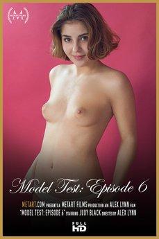 Model Test: Episode 6