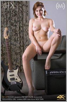 Rock N' Roll Girl