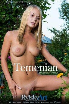 Temenian