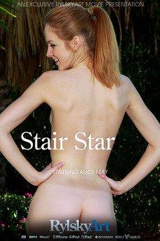 Star Stair