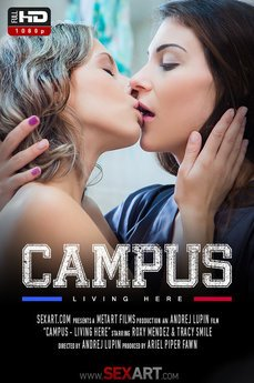 Campus Episode II - Living Here