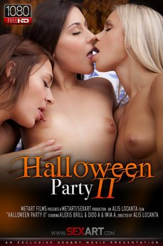 Halloween Party II