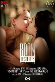 Room Of Secrets Part 2
