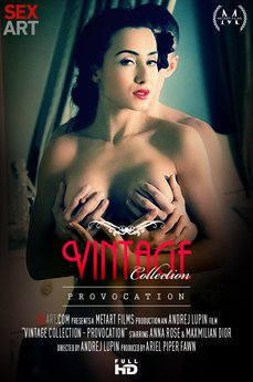 Vintage Collection - Provocation