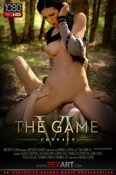 The Game VI - Contact