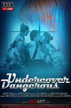 Undercover Dangerous