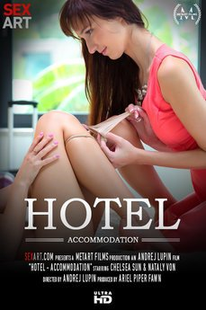 Hotel Episode 1 - Accommodation