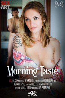 Morning Taste