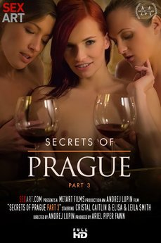 Secrets of Prague Episode 3
