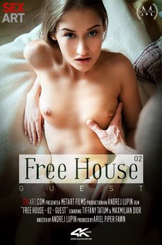 Free House Episode 2 - Guest