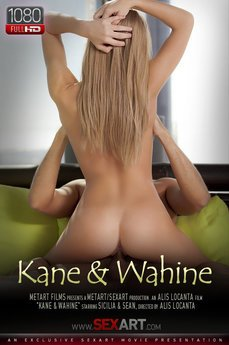 Kane & Wahine