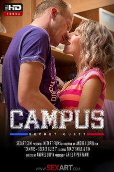 Campus Episode III - Secret Guest