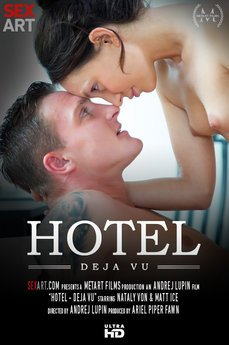 Hotel Episode 2 - Deja Vu