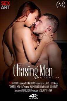 Chasing Men Episode 4