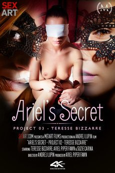 Ariel's Secret - Project 3 Teresse Bizzarre