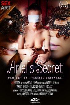 Ariel's Secret - Project 3 Teresse Bizzarre