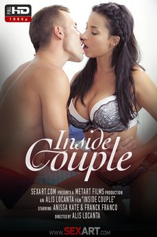 Inside Couple - Anissa & Franck