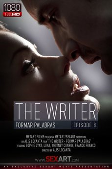The Writer - Formar Palabras