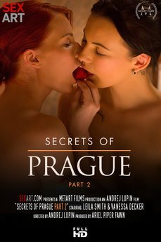 Secrets of Prague Episode 2