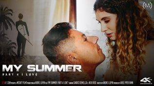 My Summer Episode 4 - Love