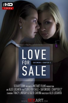 Love For Sale - Safeword - Chapter 3
