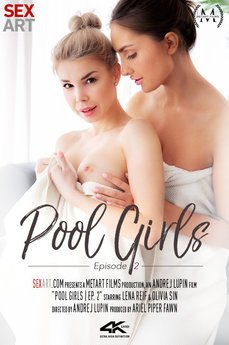 Pool Girls 2