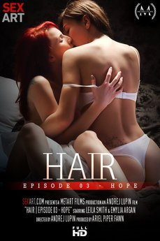 Hair Episode 3 - Hope