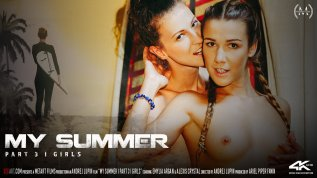 My Summer Episode 3 - Girls