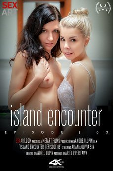 Island Encounter Episode 3