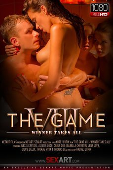 The Game VIII - Winner Takes All