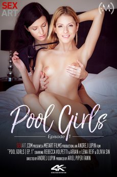 Pool Girls 1