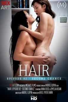 Hair Part 2 - Second Chance