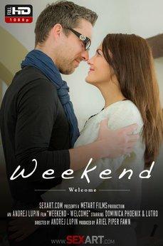 Weekend - Episode 1 - Welcome