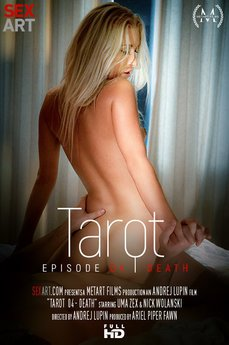 Tarot Part 4 - Death