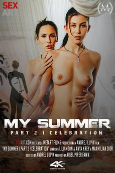 My Summer Episode 2 - Celebration
