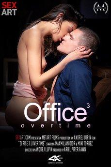 Office Episode 3 - Overtime