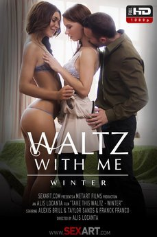 Waltz With Me - Winter