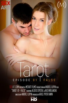 Tarot Part 1 - False