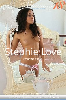 Stephie Love