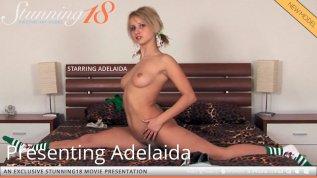 Presenting Adelaida