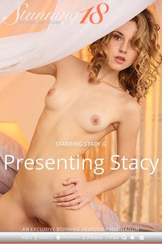 Presenting Stacy