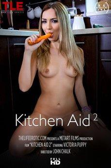 Kitchen Aid 2