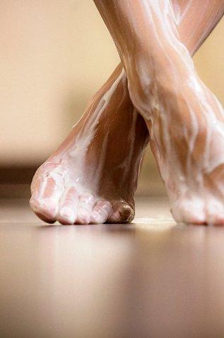Sweet Feet 2