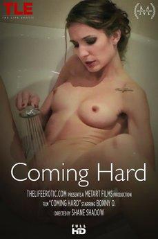 Coming Hard