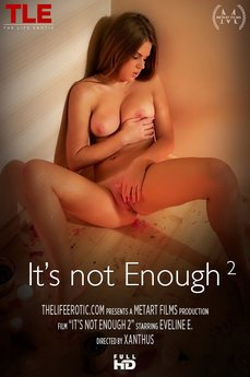 Its Not Enough 2