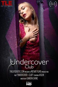 Undercover - Club