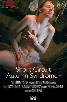 Short Circuit - Autumn Syndrome 2