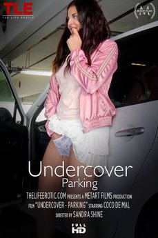 Undercover - Parking